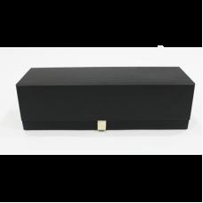 Black Premium Bottle Box with magnet - Unit