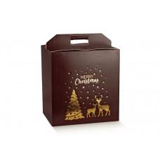 Gift Cube Box Spot
