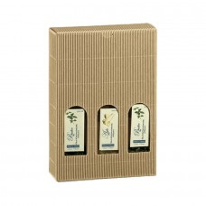 AVANA Petit Bottle Box - Pack of 10 Units