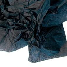 Black Tissue Paper - Pack 500 sheets, 17g