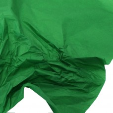 Green Tissue Paper - Pack 500 sheets, 17g