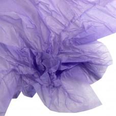 Violet Tissue Paper - Pack 500 sheets, 17g