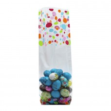 PP Bags Spheres with base - Pack 100 unt